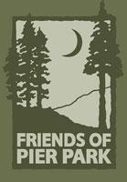 Friends of Pier Park logo