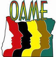 Oregon Association of Minority Entrepreneurs logo